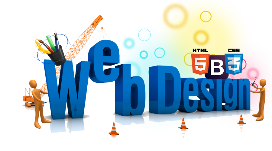 innovative consulting web designing company website design services