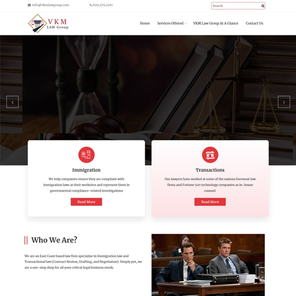 VKM Law Group